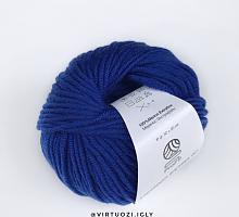 Мерино Экстра 90 (Merino Extra 90 - Profil) 15 ярко-синий