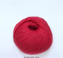 Меринокот (Merinocot) 8441 неоновый розовый