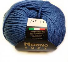 Мерино Софт 247 - джинс