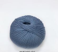 Меринокот (Merinocot) 14342 голубые джинсы