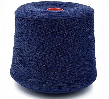 Baba 2/15(30% кашемир, 70% меринос, 300/100г) 8403 - темно-синий