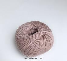 Меринокот (Merinocot) 14315 бежево-розовый