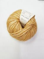 Пряжа Калари (Kalari), цвет 1639 медовый