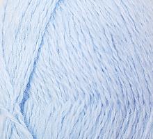 Пряжа Рэббит ангора (Rabbit Angora), цвет 60 светло-голубой