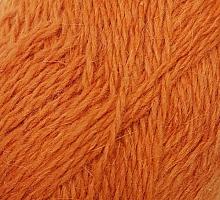 Пряжа Рэббит ангора (Rabbit Angora), цвет 31 терракот