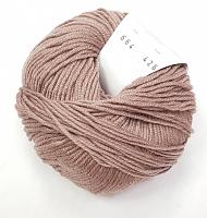 Мерино 125 (Merino 125), цвет 664 розово-коричневый
