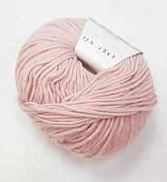 Мерино 125 (Merino 125), цвет 176 припыленный розовый