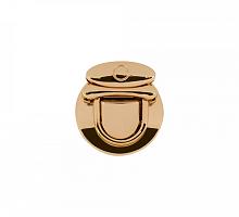 LBZ-7G замки для сумок золото