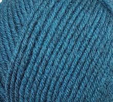 Пряжа Superlambs Special, цвет 23463 морская волна