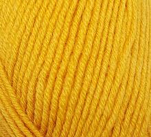 Пряжа Superlambs Special, цвет 1380 св.охра