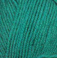 Пряжа Superlambs Special, цвет 181 изумруд