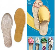 Заготовки для обуви