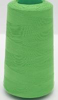 Нитки 4570м цвет салатовый
