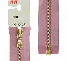 RIRI-4, золото, атлас, разъемная, подвеска FLASH, 65 см