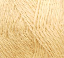Пряжа Рэббит ангора (Rabbit Angora), цвет 03 светло-бежевый (последние)