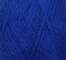 Пряжа Рэббит ангора (Rabbit Angora), цвет 04 темно-синий