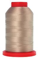 Оверлочная полупрозрачная нить,  SERALENE (СЕРАЛЕН), 2000 м  №1222 беж