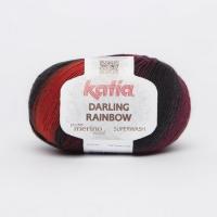 Пряжа Darling Rainbow 302