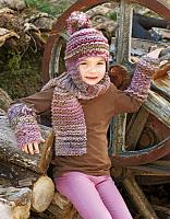 Пряжа USHUAIA, цвет 602