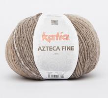 Пряжа Azteca Fine  (Ацтека Файн) 207 бежевый