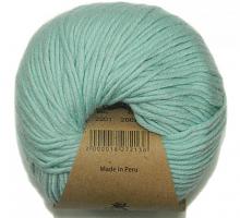 Пряжа Памир (Pamir), цвет 2201 мятный