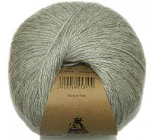 Пряжа Альпака Силк (Alpaca Silk), цвет 434