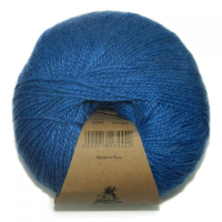 Пряжа Альпака Силк (Alpaca Silk), цвет 9240