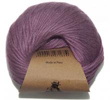Пряжа Натика (Natica), цвет 1778 фиолетовый туман