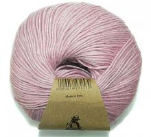 Пряжа Палла (Palla), цвет 8930 пастельная роза
