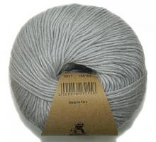 Пряжа Палла (Palla), цвет 3831 серебро