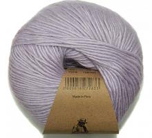 Пряжа Палла (Palla), цвет 7579 сиреневый