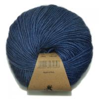 Пряжа Палла (Palla), цвет 1549 темный джинс