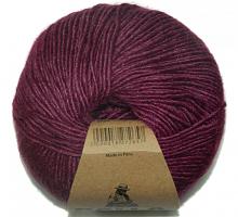 Пряжа Палла (Palla), цвет 5820 фиолетовый кларет