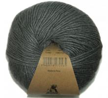 Пряжа Палла (Palla), цвет 7390 матовый графит