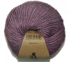 Пряжа Палла (Palla), цвет 1778 фиолетовая пастель