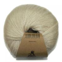 Пряжа Альпака Силк (Alpaca Silk), цвет 8927