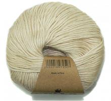Пряжа Палла (Palla), цвет 8927 перламутр светло-бежевый