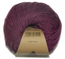 Пряжа Памир (Pamir), цвет 9235 пыльная фиалка