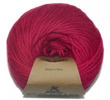 Пряжа Памир (Pamir), цвет 9004 фуксия