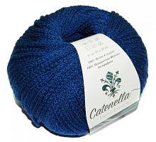 Пряжа Катенелла (Catenella) 057 василек
