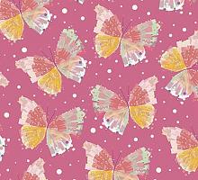 Бабочки средние CONFETTI BLOSSOMS - 26235 - Р