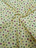 Бабочки мини - Е - желтые-53