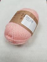 Rabbit angora 341 светлый нектар ( нежно-нежно розовый) рэббитангора