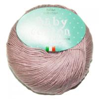 Пряжа Baby Cotton (Беби Котон), цвет 1073