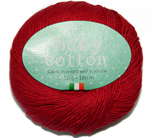 Baby Cotton (Беби Котон) 27 клубника