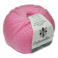 Пряжа Катенелла №241 розовый