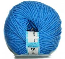 Full №6664 ярко-голубой