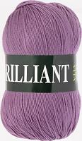 Пряжа Vita Brilliant, цвет 4976 пыльная сирень