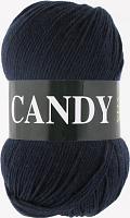 Пряжа Vita Candy, цвет 2532 темно-синий