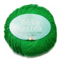 Пряжа Baby Cotton (Беби Котон), цвет 45